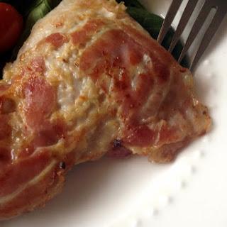 Prosciutto & Parmesan Chicken Recipe