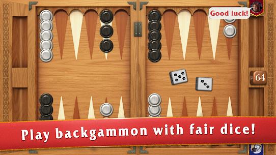 Backgammon Masters 1.7.42 Mod + APK + Data UPDATED 1