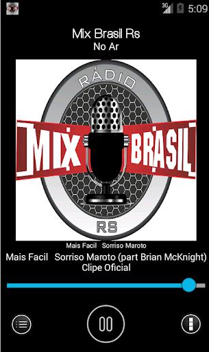 Mix Brasil Rs