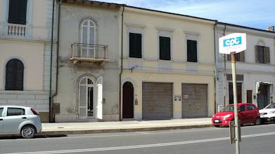 Photo: fermata a richiesta (przystanek na żądanie)