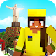 Brazil Craft: Blocky City Building Addicting Games Download on Windows