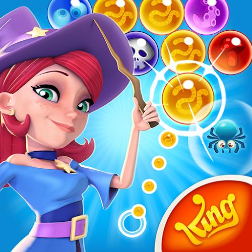 Bubble Witch 2 Saga [Mod] 1.110.0.2mod