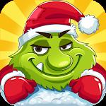 Make it Santa Icon