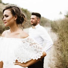 Wedding photographer Darya Chacheva (chacheva). Photo of 15.08.2017
