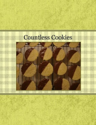 Countless Cookies