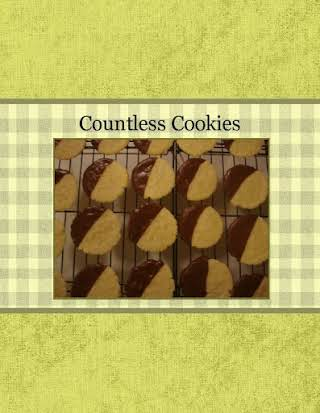 Countless Cookies