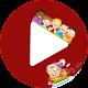 KidTube - Safe Videos For Children APK