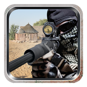 Epic Sniper F16 & Drones Creed for PC and MAC