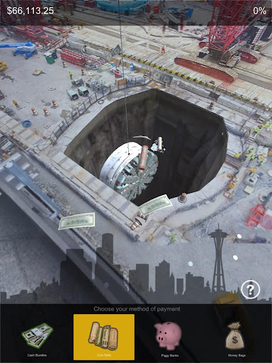 Bertha Digs Seattle  screenshots 12