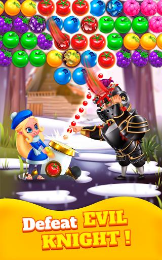 Princess Pop - Bubble Games filehippodl screenshot 21