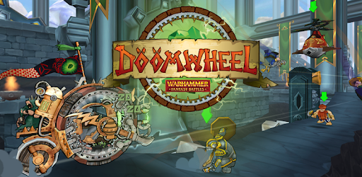 Warhammer: Doomwheel captures d'écran