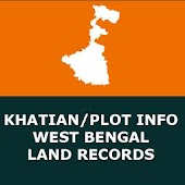 West Bengal Land Khatian/Plots