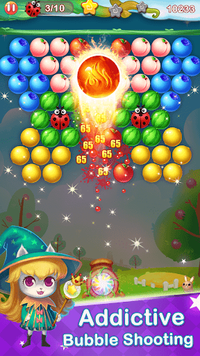 Bubble Fruit  screenshots 21