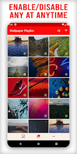 Wallshow - Wallpaper Slideshow. Offline Wallpaper. for PC-Windows 7,8,10 and Mac apk screenshot 6