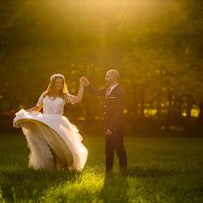 Wedding photographer Péter Győrfi-Bátori (PeterGyorfiB). Photo of 28.09.2017