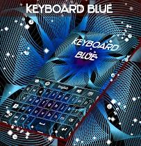 Blue Keyboard - screenshot thumbnail 01