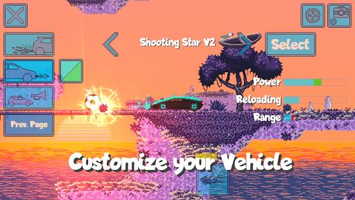 Pixel Boost League  screenshots 2