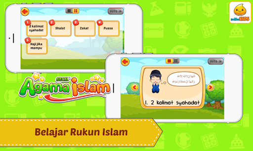 Belajar Agama Islam 1.0 screenshots 3