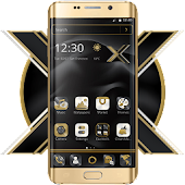 Black Gold X Launcher