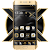 Black Gold X Launcher file APK for Gaming PC/PS3/PS4 Smart TV