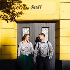 Wedding photographer Mikhail Kholodkov (mikholodkov). Photo of 07.09.2018