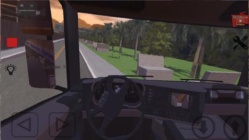 Trucker Simulator Brazilian 1.0 screenshots 5