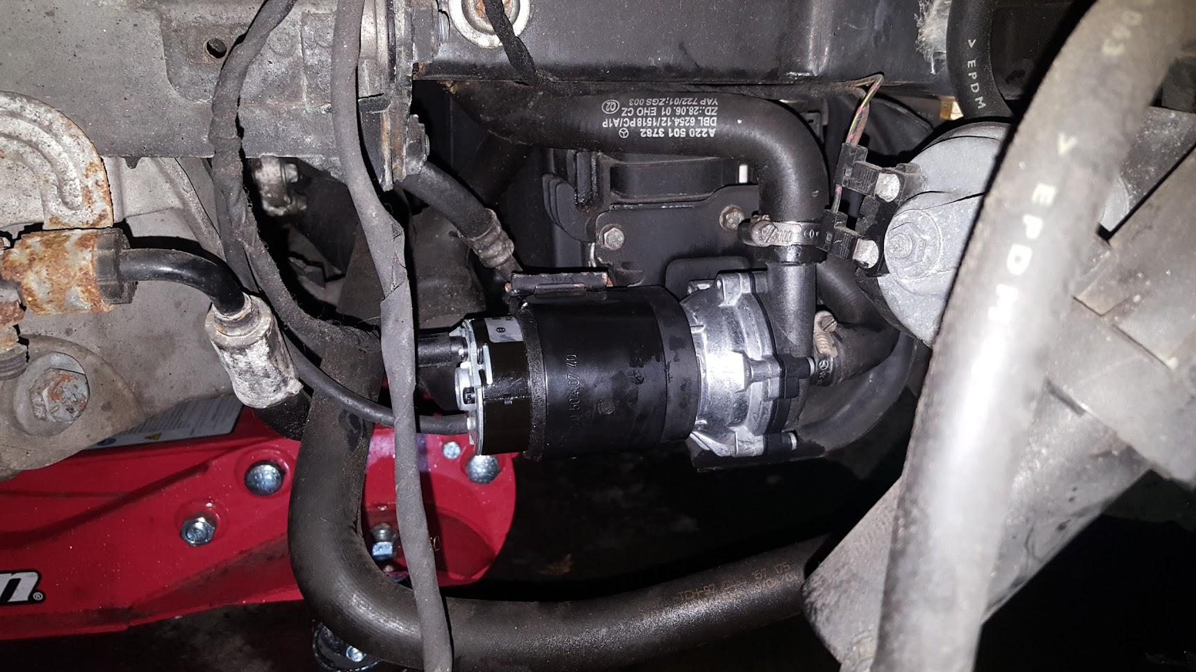 Gem Car Electrical Smell