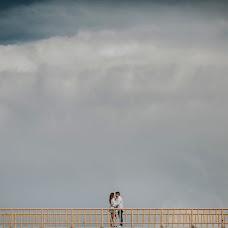 Fotógrafo de bodas Christian Macias (christianmacias). Foto del 28.06.2017