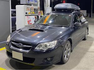 レガシィツーリングワゴン BP5 2.0GT E型のカスタム事例画像 イーグルKさんの2020年01月13日20:54の投稿