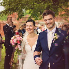 Fotógrafo de bodas Miroslav Frühauf (miroslavfruhauf). Foto del 29.05.2019
