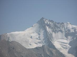 Photo: Shait, Bursun peak (view from Kudoyar pass)