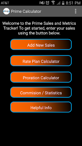Prime Calculator