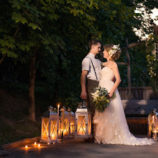 Wedding photographer Silviya Malyukova (Silvia). Photo of 20.05.2016