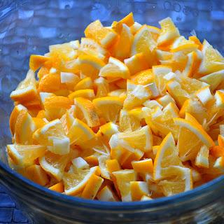 Meyer Lemon Lavender Marmalade.