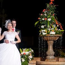 Fotógrafo de bodas Juan Carlos Rozo (rozo). Foto del 02.06.2016