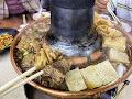 京華餐廳平津涮羊肉