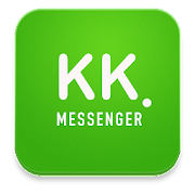 Kk Messenger & Calls for k­i­k