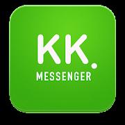 Kk Messenger & Calls for kik