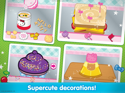 Hello Kitty Lunchbox 1.12 screenshots 13