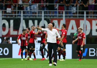 Serie A : l'AC Milan assure l'essentiel contre Venise, Saelemaekers passeur