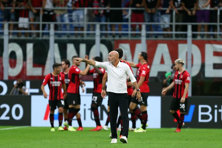 Excédé, l'AC Milan porte plainte !