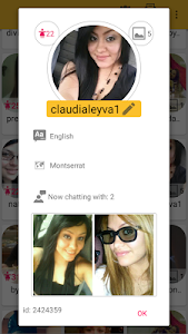 Dating for singles myMobil screenshot 6