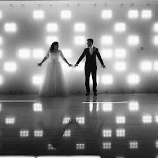 Wedding photographer Elvira Azimova (alien). Photo of 12.06.2016