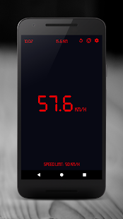 GPS Speedometer, Distance Meter - náhled
