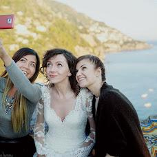 Wedding photographer Svetlana Batura (SvetlanaBatura). Photo of 21.05.2015