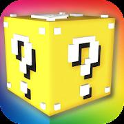 App Lucky Block Mod Minecraft APK for Windows Phone
