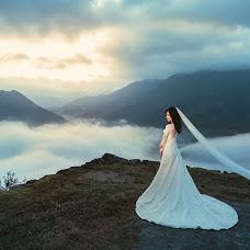 Wedding photographer Taotzu Chang (taotzuchang). Photo of 25.11.2016