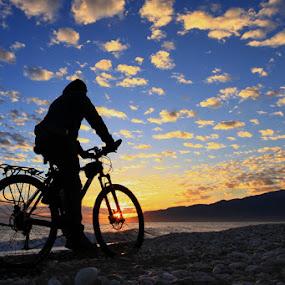 by Necdet Yaşar - Sports & Fitness Cycling