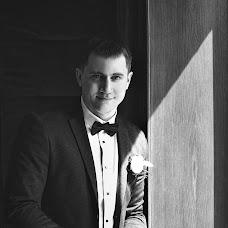 Wedding photographer Anna Lyubimova (AnnaLyubimova). Photo of 01.06.2017
