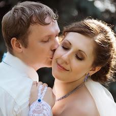 Wedding photographer Vitaliy Andrievich (Reborn). Photo of 30.10.2015